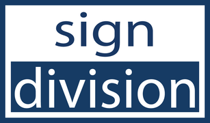 Sign Division